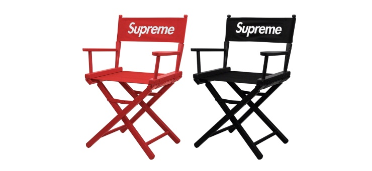 Supreme 2019SS ロゴドンランキング ⑤アクセサリー